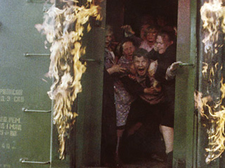 Кадр из фильма «34-й скорый»