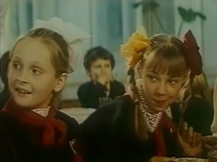 Кадр из фильма «4:0 в пользу Танечки»