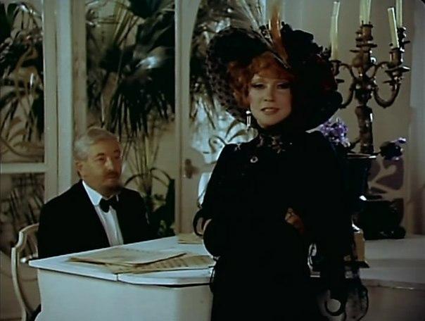 Кадр из фильма «А был ли Каротин»