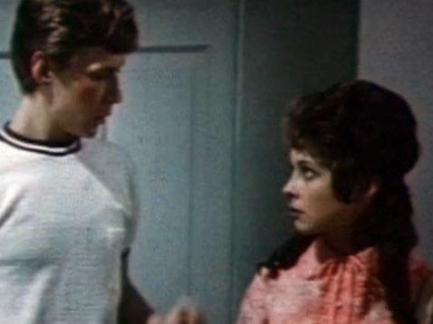 Кадр из фильма «А вы любили когда-нибудь?»