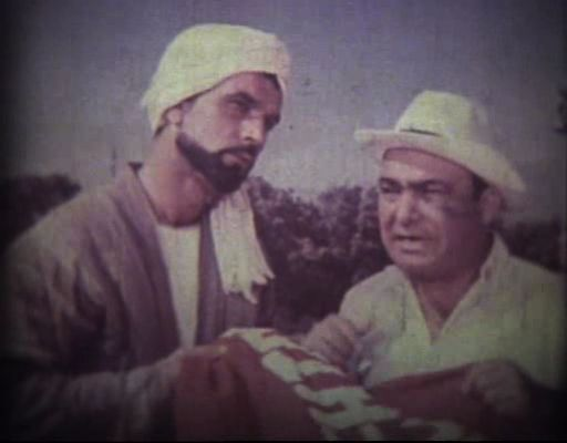 Кадр из фильма «12 могил Ходжи Насреддина»