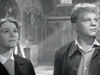 Кадр из фильма «А если это любовь?»