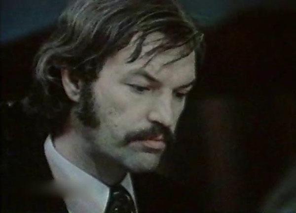 Кадр из фильма «Авария»