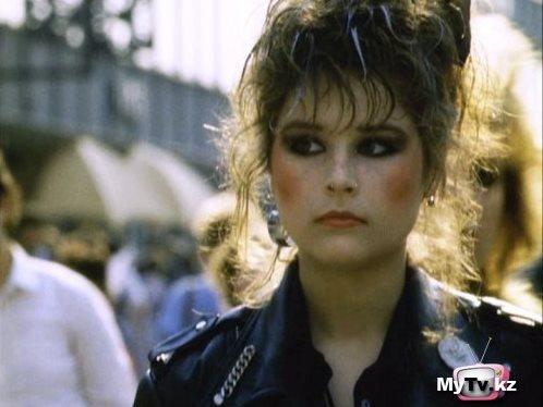 Кадр из фильма «Авария — дочь мента»