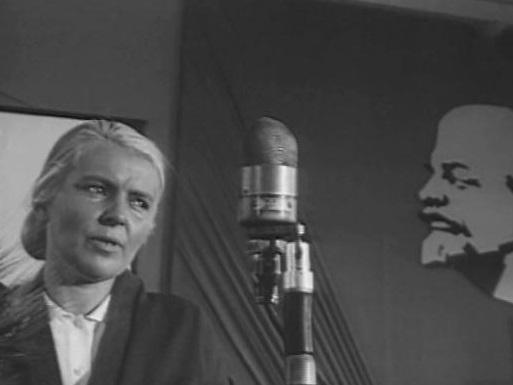 Кадр из фильма «Авдотья Павловна»