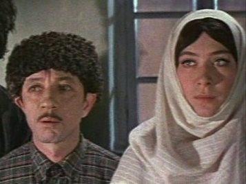 Кадр из фильма «Адам и Хева»