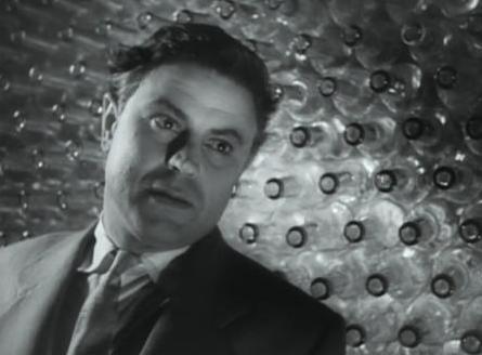 Кадр из фильма «Адам хочет быть человеком»