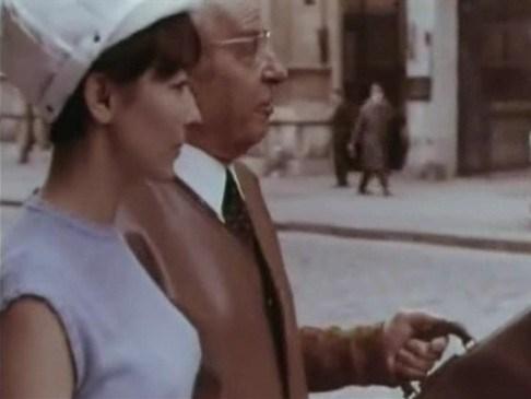 Кадр из фильма «13 поручений»