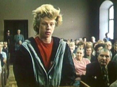 Кадр из фильма «Адвокат»