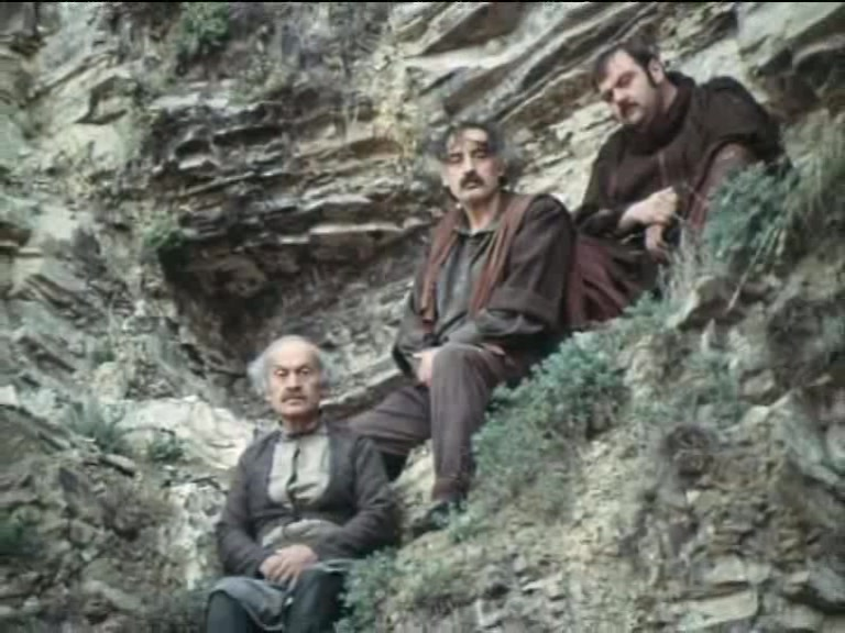 Кадр из фильма «Азбука мудрости»