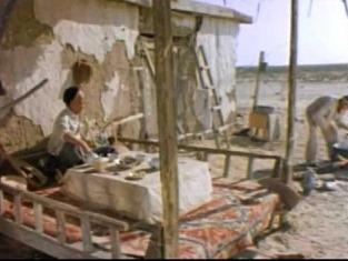 Кадр из фильма «Айналайын»