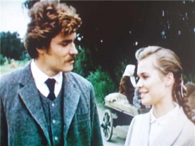 Кадр из фильма «Айя»