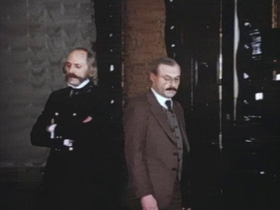 Кадр из фильма «20 декабря»