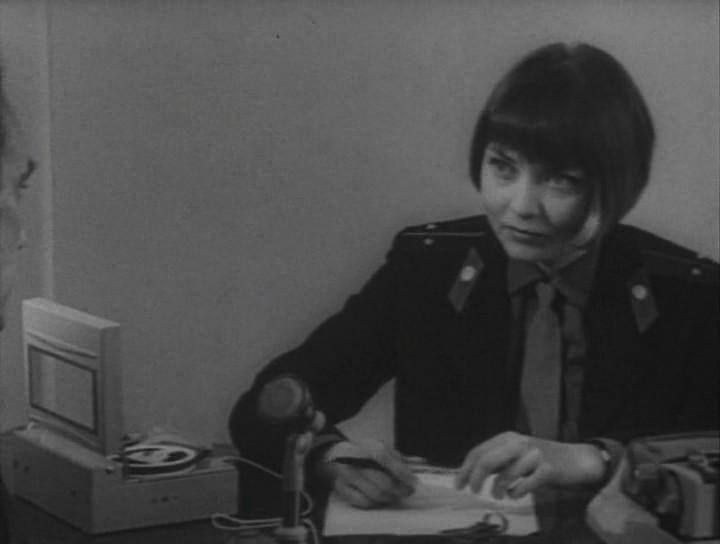 Кадр из фильма «24-25 не возвращается»