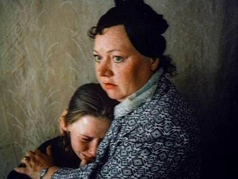 Кадр из фильма «Анна Петровна»