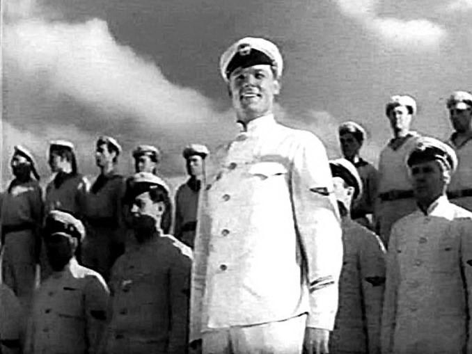 Кадр из фильма «Аэроград»