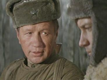 Кадр из фильма «Аты-баты, шли солдаты...»