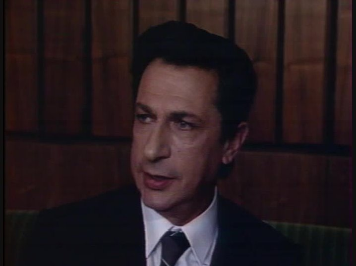 Кадр из фильма «Юбилейное танго»