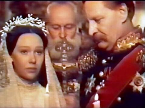 Кадр из фильма «Юлия Вревская»