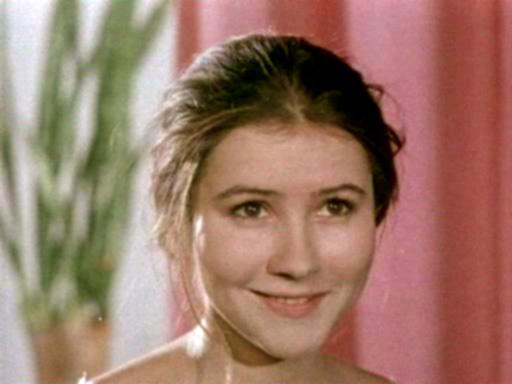 Кадр из фильма «Юлька»