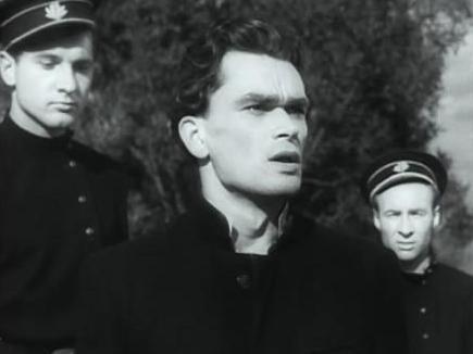 Кадр из фильма «Юлюс Янонис»