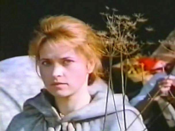 Кадр из фильма «Ятринская ведьма»