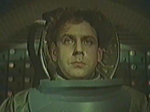 Кадр из фильма «Я был спутником Солнца»