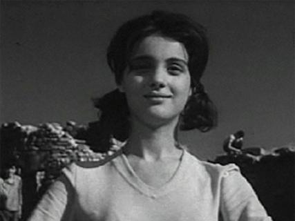 Кадр из фильма «Я вижу солнце»