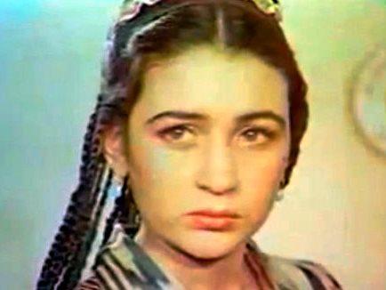 Кадр из фильма «Я встретил девушку»