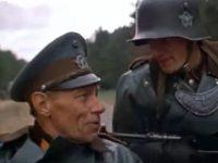 Кадр из фильма «Тайная прогулка»