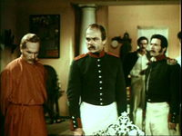 Кадр из фильма «Тарас Шевченко»