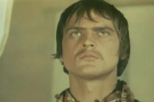 Кадр из фильма «Тени забытых предков»