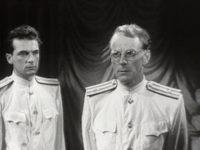 Кадр из фильма «Тень у пирса»