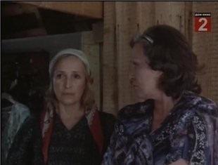 Кадр из фильма «Тетя Маруся»