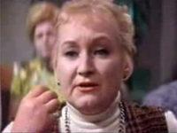 Кадр из фильма «Теща»