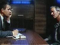 Кадр из фильма «Тихое следствие»