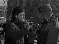 Кадр из фильма «Тишина»