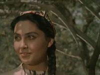 Кадр из фильма «Тишины не будет»