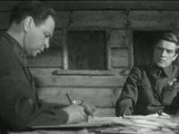 Кадр из фильма «Товарищ генерал»