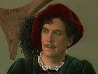Кадр из фильма «Тогда в Севилье»