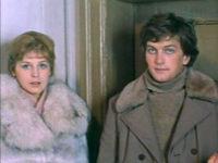 Кадр из фильма «Только вдвоем»