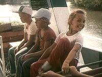 Кадр из фильма «Топинамбуры»