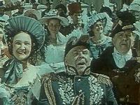 Кадр из фильма «Три толстяка»