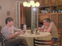 Кадр из фильма «Трое на шоссе»