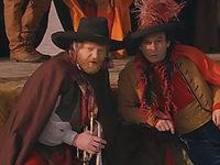 Кадр из фильма «Труффальдино из Бергамо»