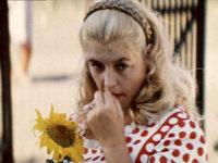 Кадр из фильма «Трын-трава»