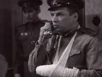 Кадр из фильма «Туннель»