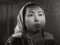 Кадр из фильма «Тучи покидают небо»