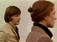 Кадр из фильма «С любимыми не расставайтесь»