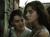 Кадр из фильма «Сад желаний»